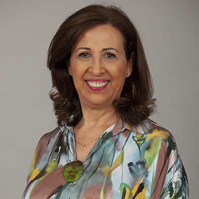 Alicia Liñán Poyán