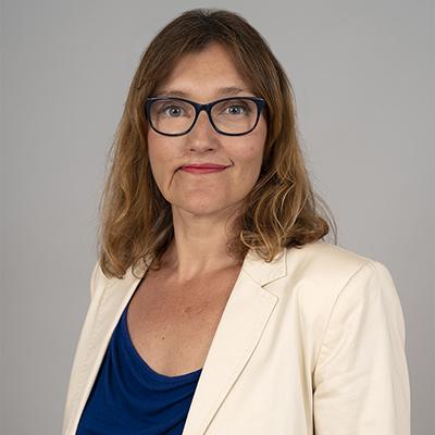 Ana María Verdejo
