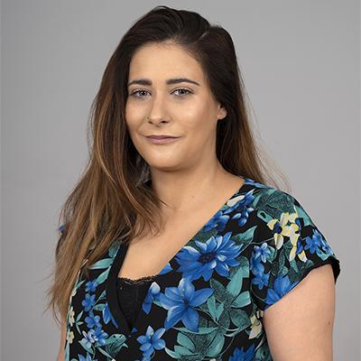 Cristina Sánchez Herrera