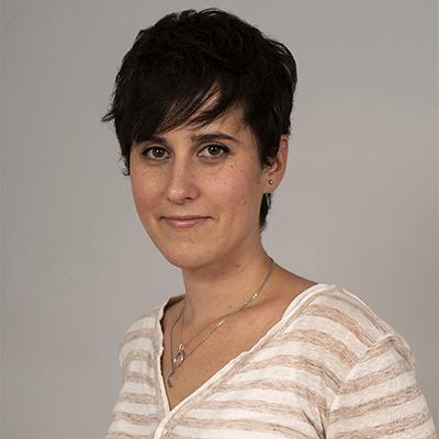 Lidia Mora