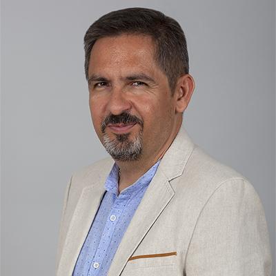 Manuel Antonio Ruiz Ruiz