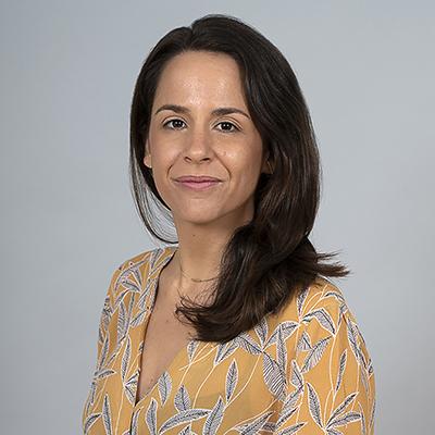 Teresa Olleros Martos
